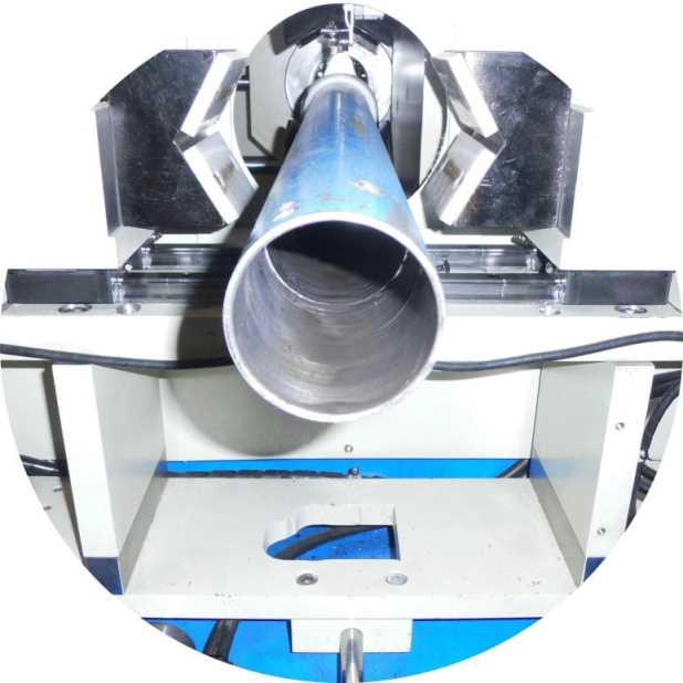 Tube Deburring Machine Pipe Deburring Machine Id Hone
